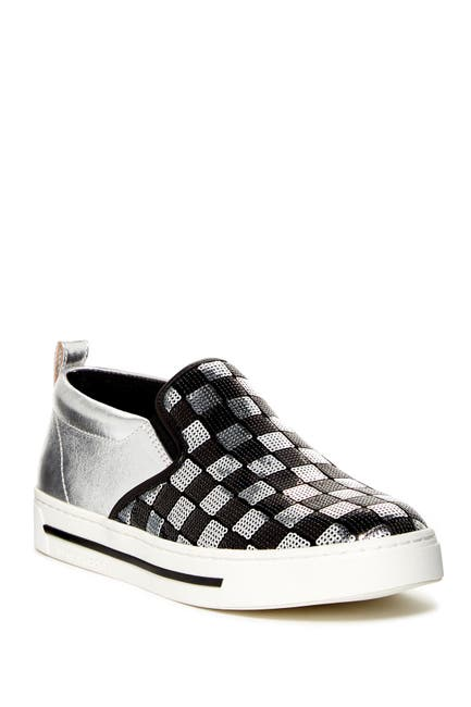 Image of Marc Jacobs Mercer Slip-on Skate Sneaker