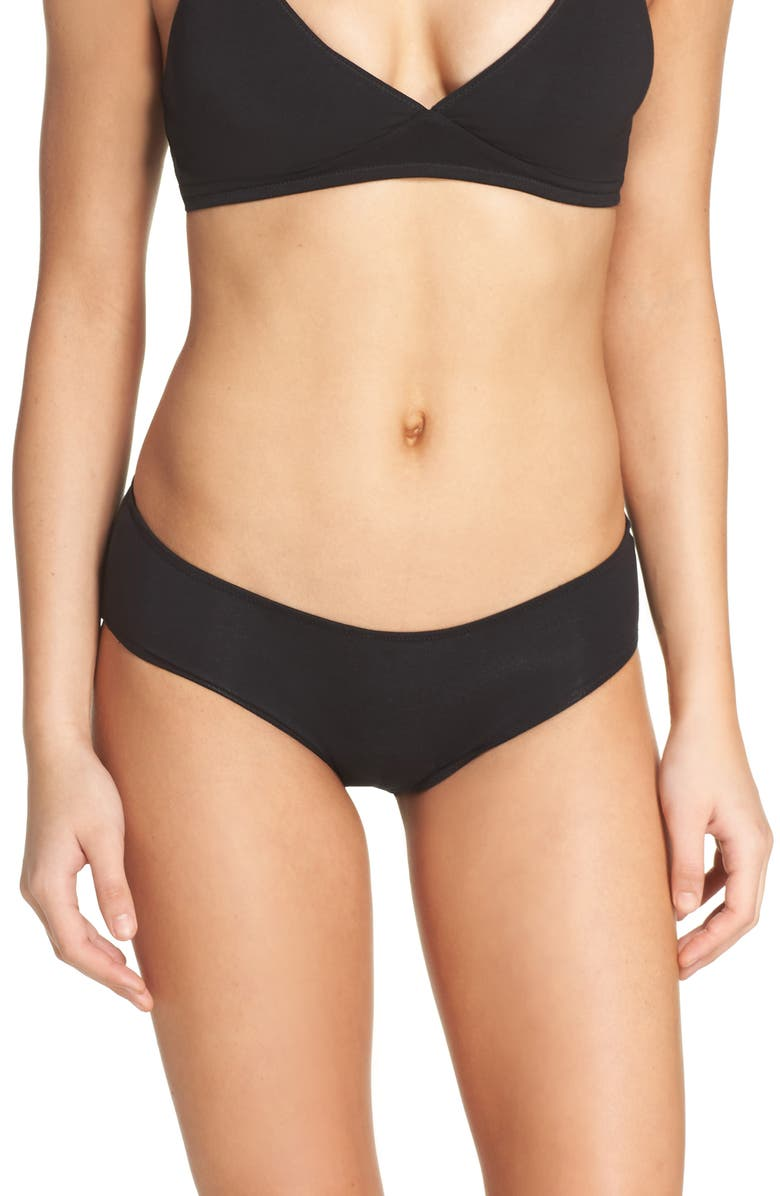Madewell Hipster Undies Any 3 For 33