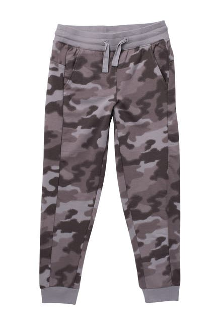 Image of Z by Zella Girl Camo Drawstring Joggers