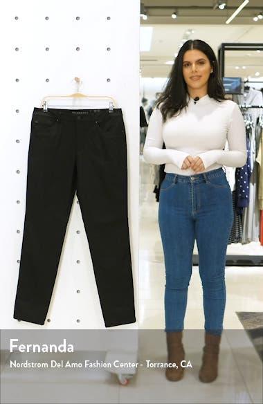 Infinity Slim Fit Pants, sales video thumbnail
