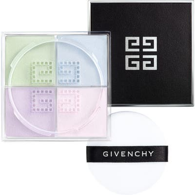 Givenchy Prisme Libre Finishing & Setting Powder - 1 Mousseline Pastel