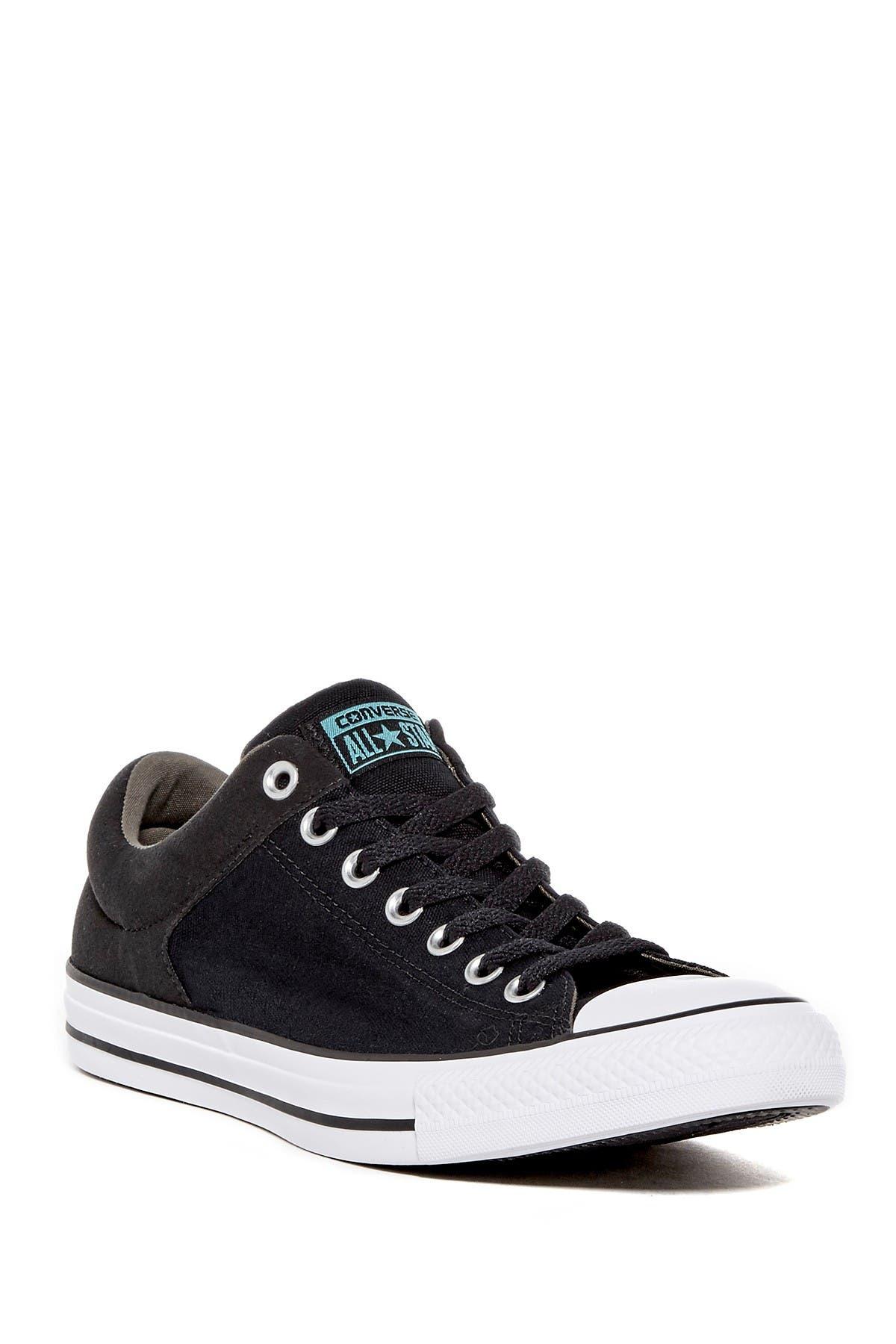 Image of Converse Chuck Taylor High Street Oxford Sneaker