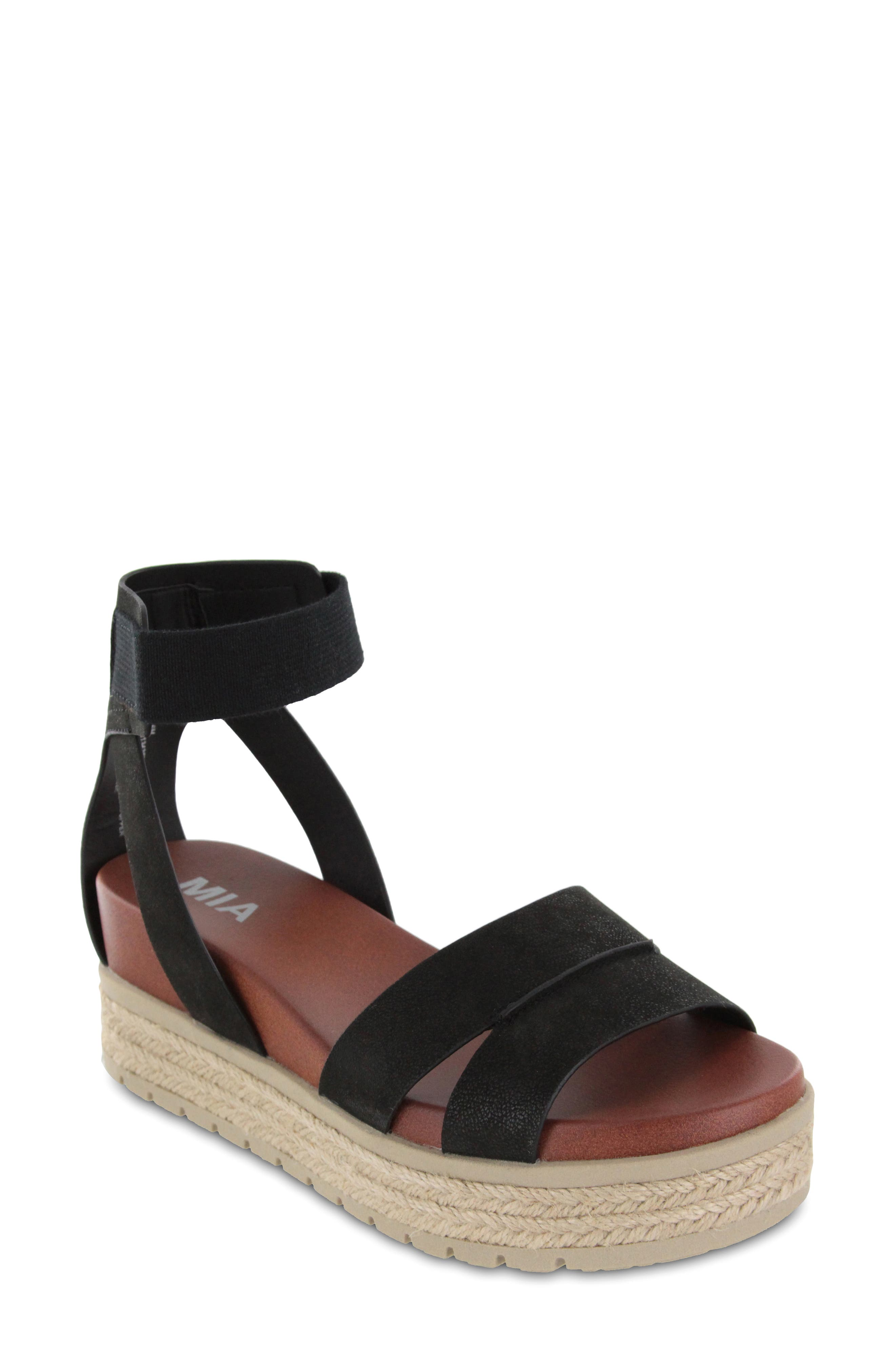 Kaylyn Platform Sandal