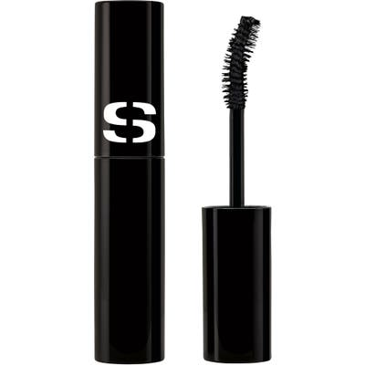 Sisley Paris So Curl Mascara - Deep Black