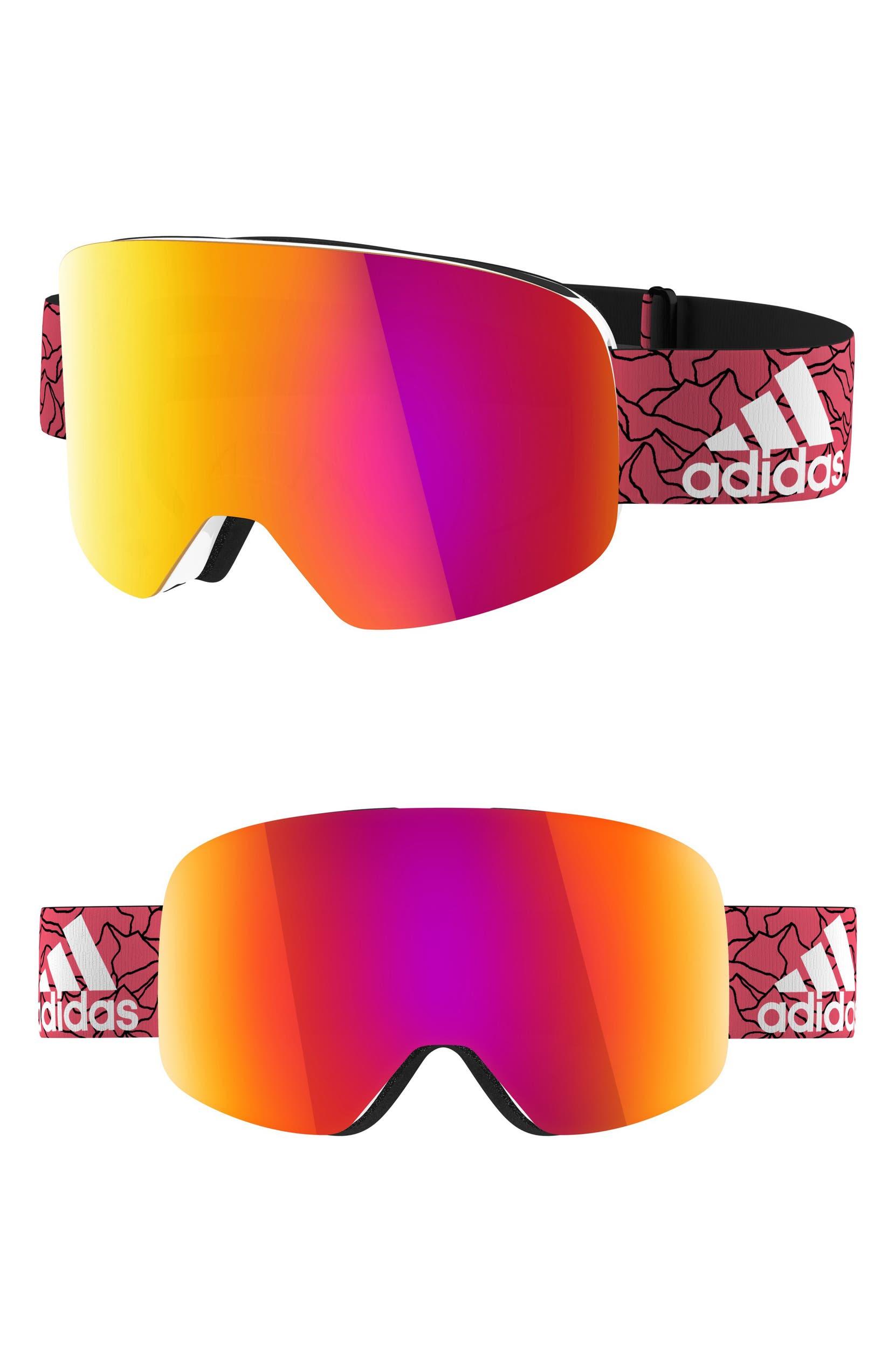 Adidas Eyewear Backland Black Matt