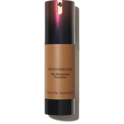 Kevyn Aucoin Beauty The Etherealist Skin Illuminating Foundation - 14 Deep