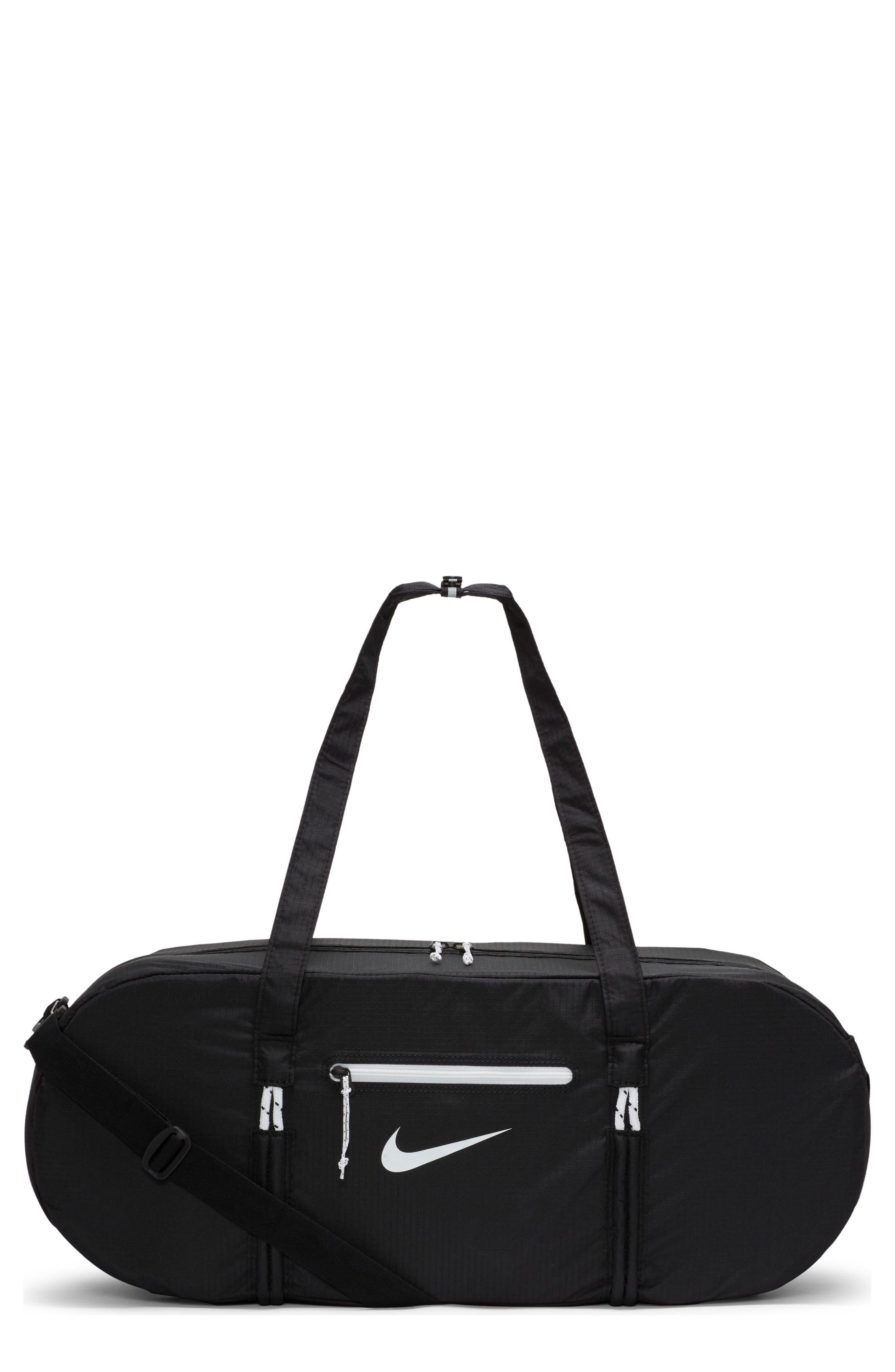 Stash Duffle Bag