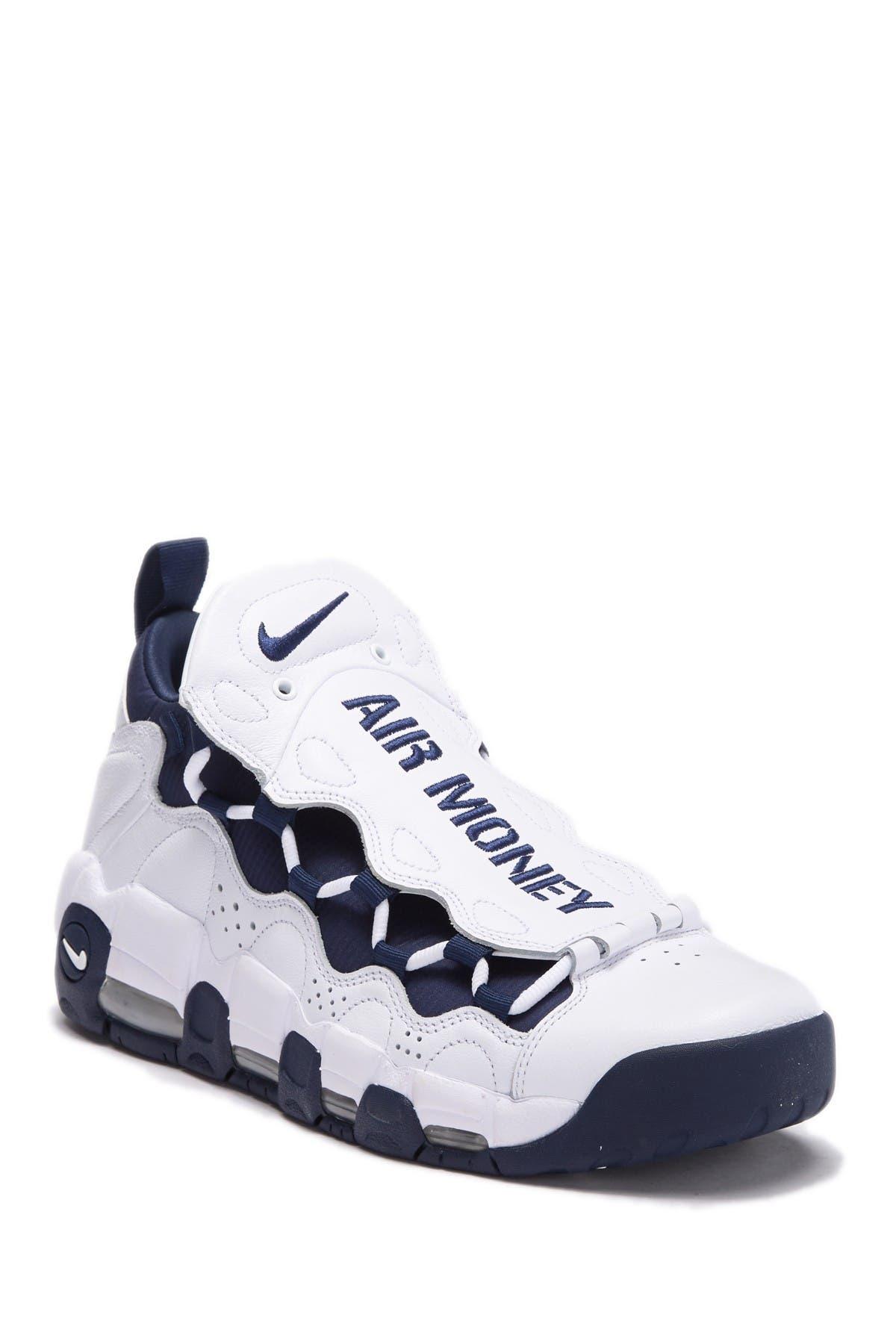 Nike   Air More Money Sneaker
