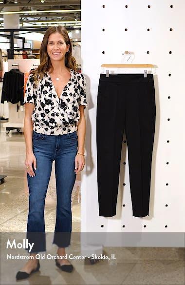 Remi Stretch Cotton Pants, sales video thumbnail