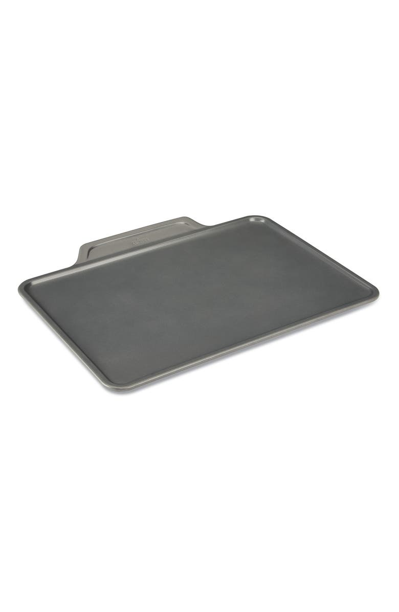 ALL-CLAD Pro Release Nonstick Cookie Sheet, Main, color, GREY