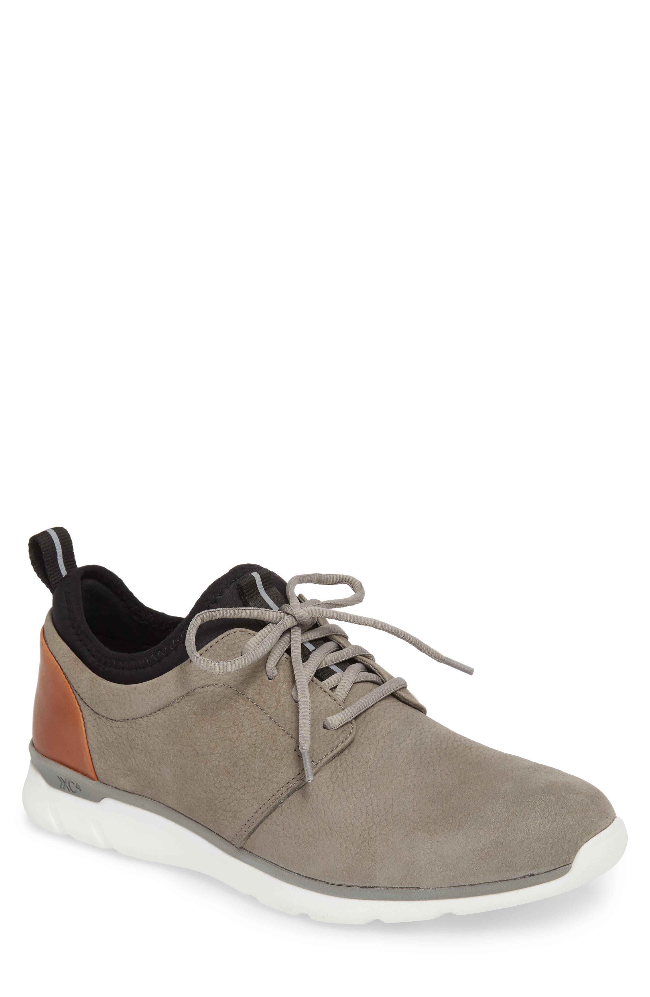 Prentiss Xc4 Waterproof Low Top Sneaker