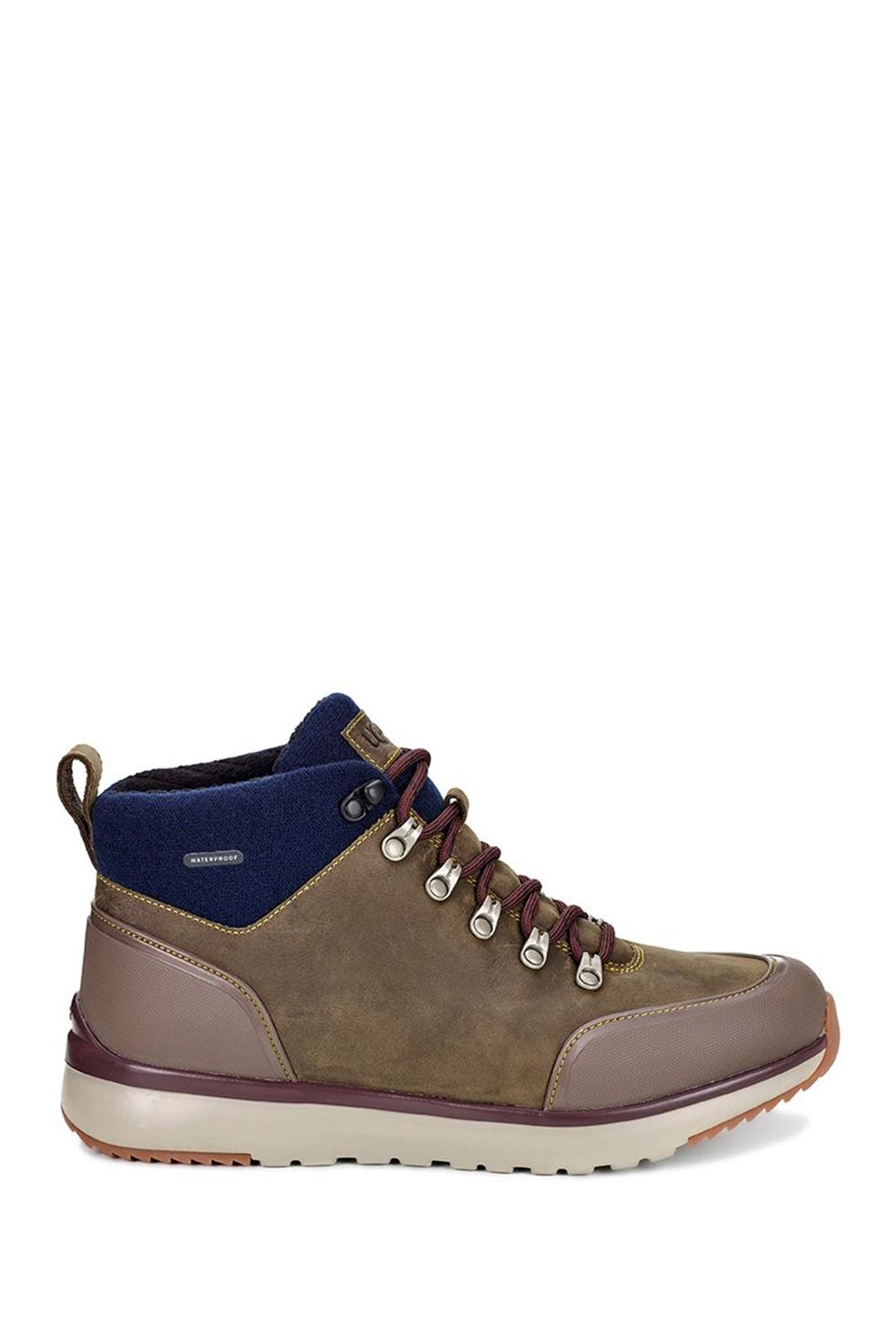 Image of UGG Olivert Waterproof Leather Boot