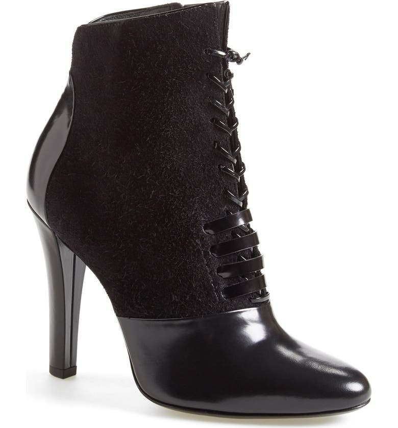 3.1 PHILLIP LIM 'Harleth' Lace-Up Bootie, Main, color, 001