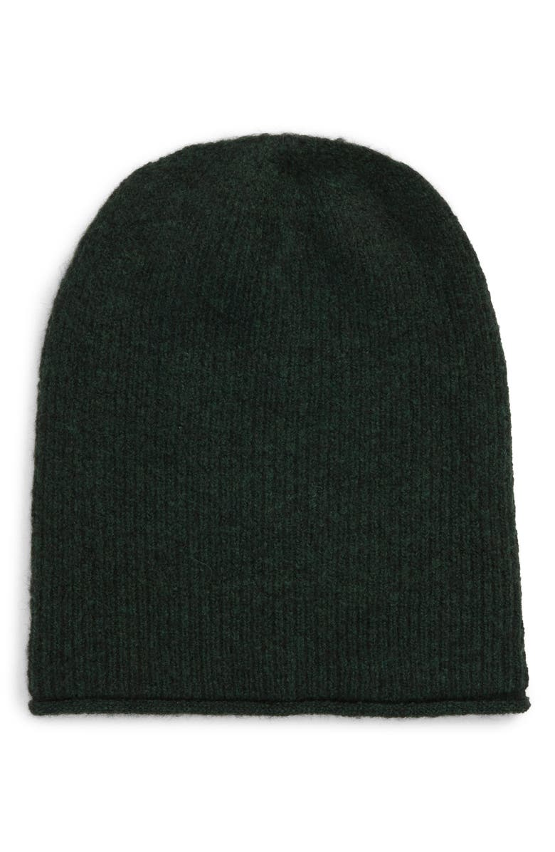 MADEWELL Kent Beanie, Main, color, HEATHER PALM