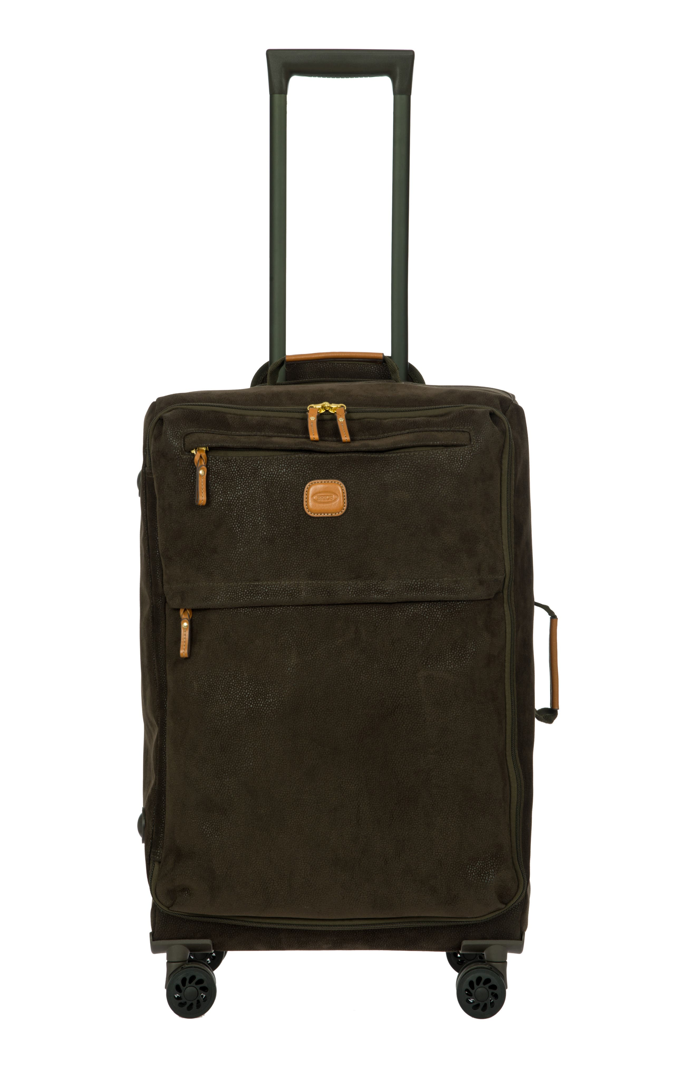 Life Collection Tropea 25-Inch Spinner Suitcase