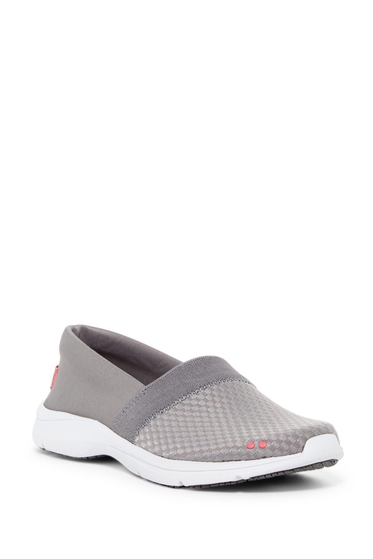 Image of Ryka Seashore Slip-Resistant Slip-On Sneaker - Wide Width Available