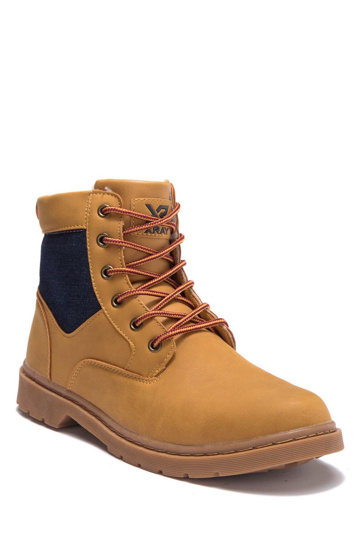 Image of XRAY Fira High Top Boot