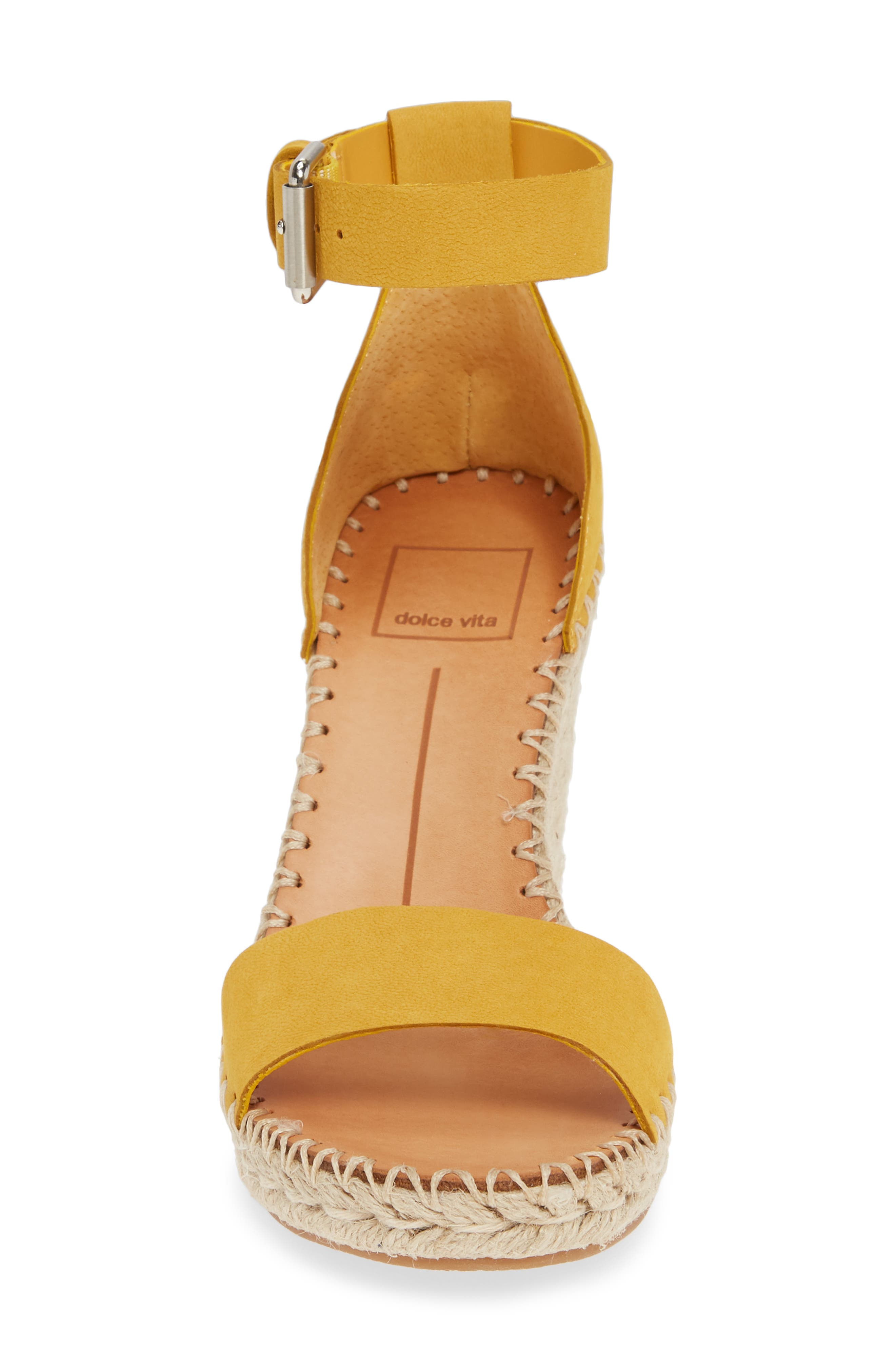 ,                             Noor Espadrille Wedge Sandal,                             Alternate thumbnail 22, color,                             700