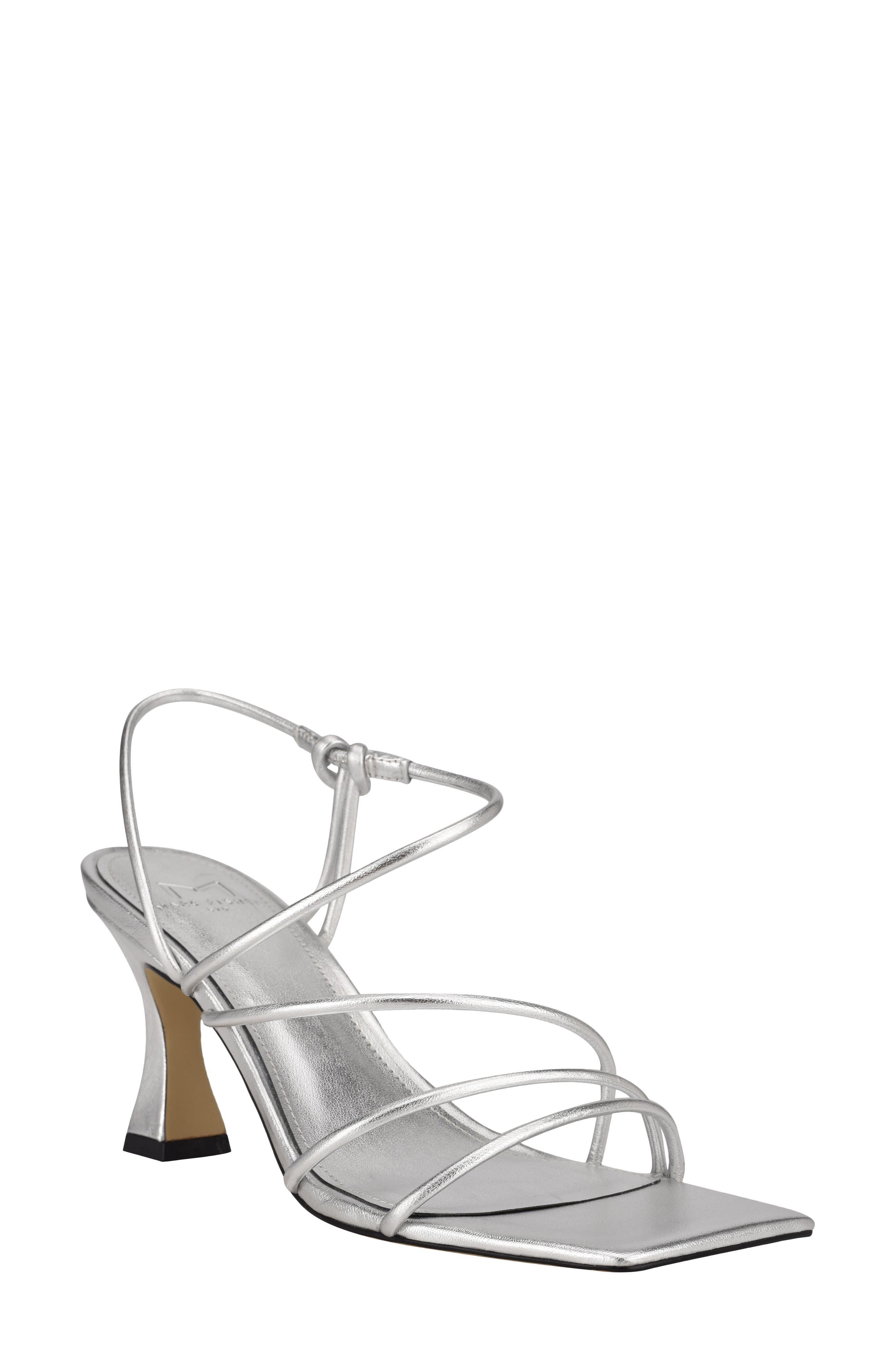 Dami Strappy Sandal