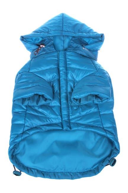 Image of PETKIT Lightweight Adjustable Sporty Avalanche Pet Coat  - Medium