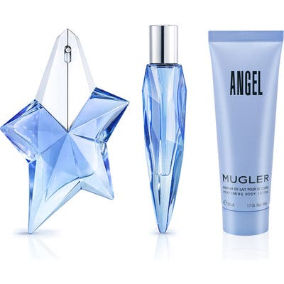 Angel By Mugler Recruitment Set ($128 Value)