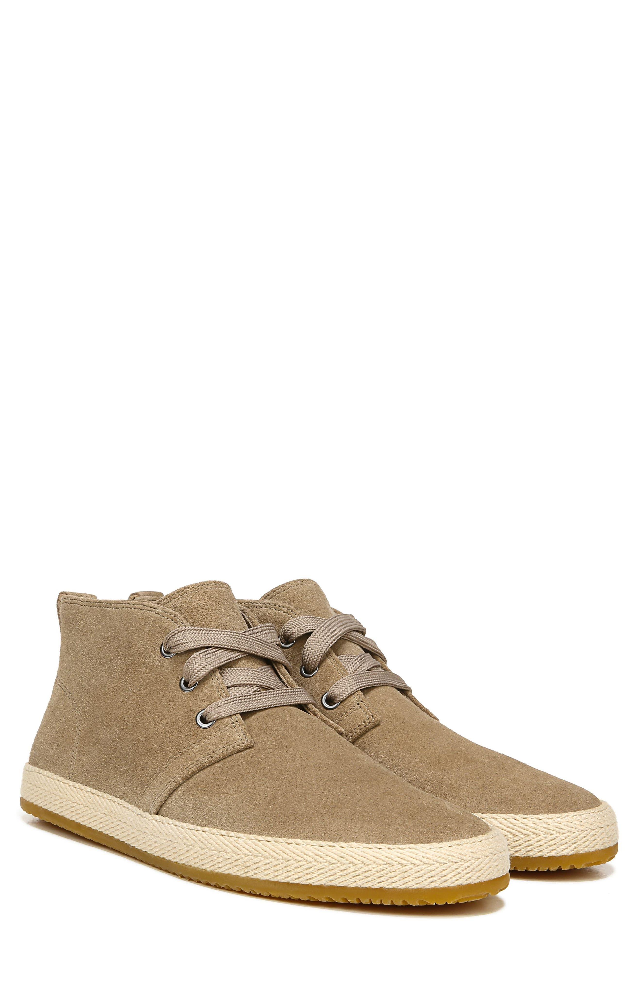 Vince | Chapman Leather Chukka Boot