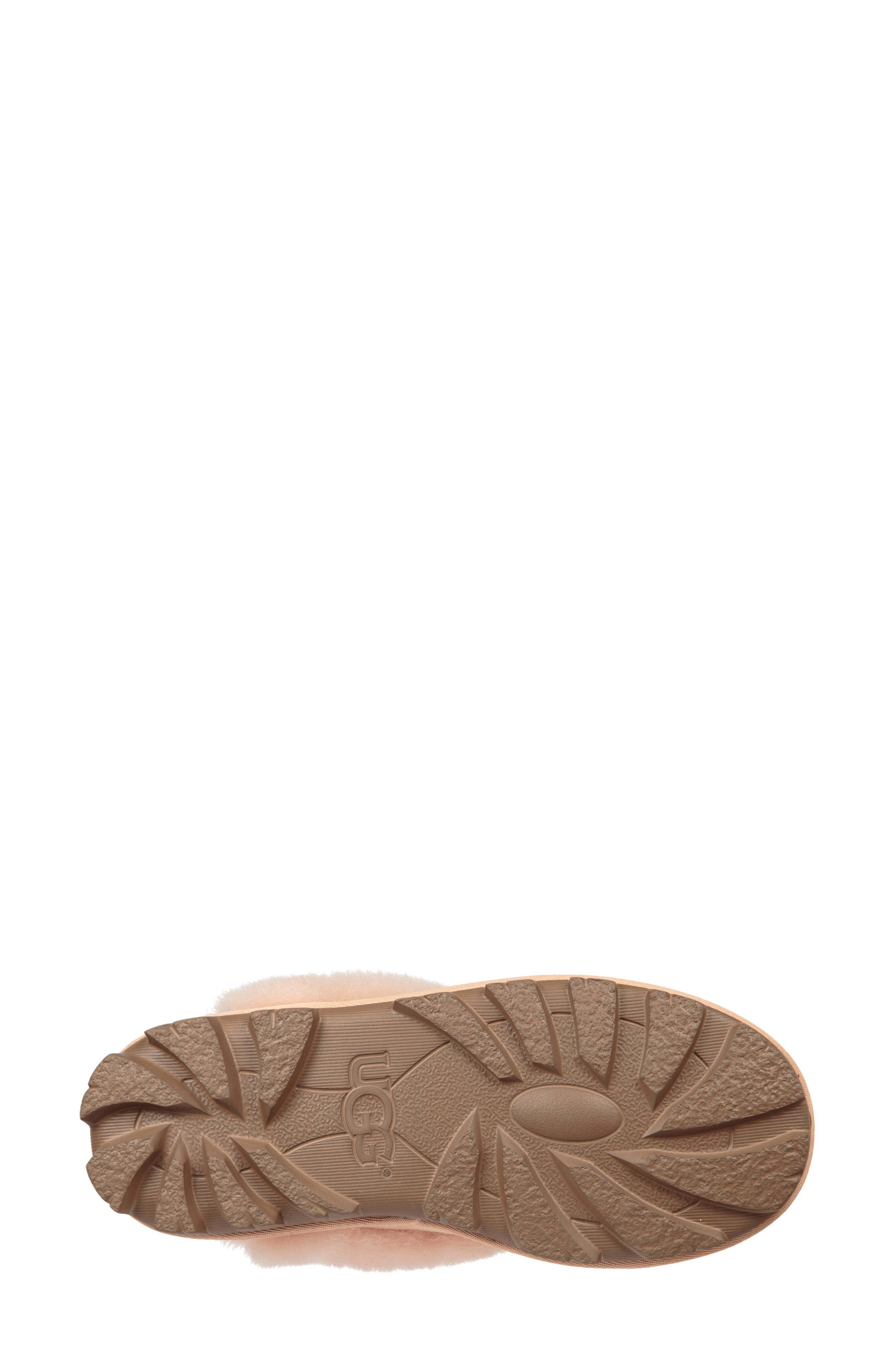 ,                             Genuine Shearling Slipper,                             Alternate thumbnail 87, color,                             652