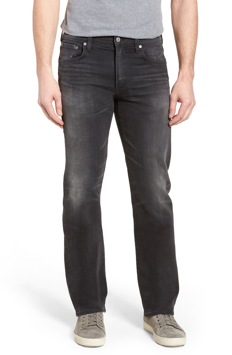 CITIZENS OF HUMANITY Sid Straight Leg Jeans, Main, color, LYRIC