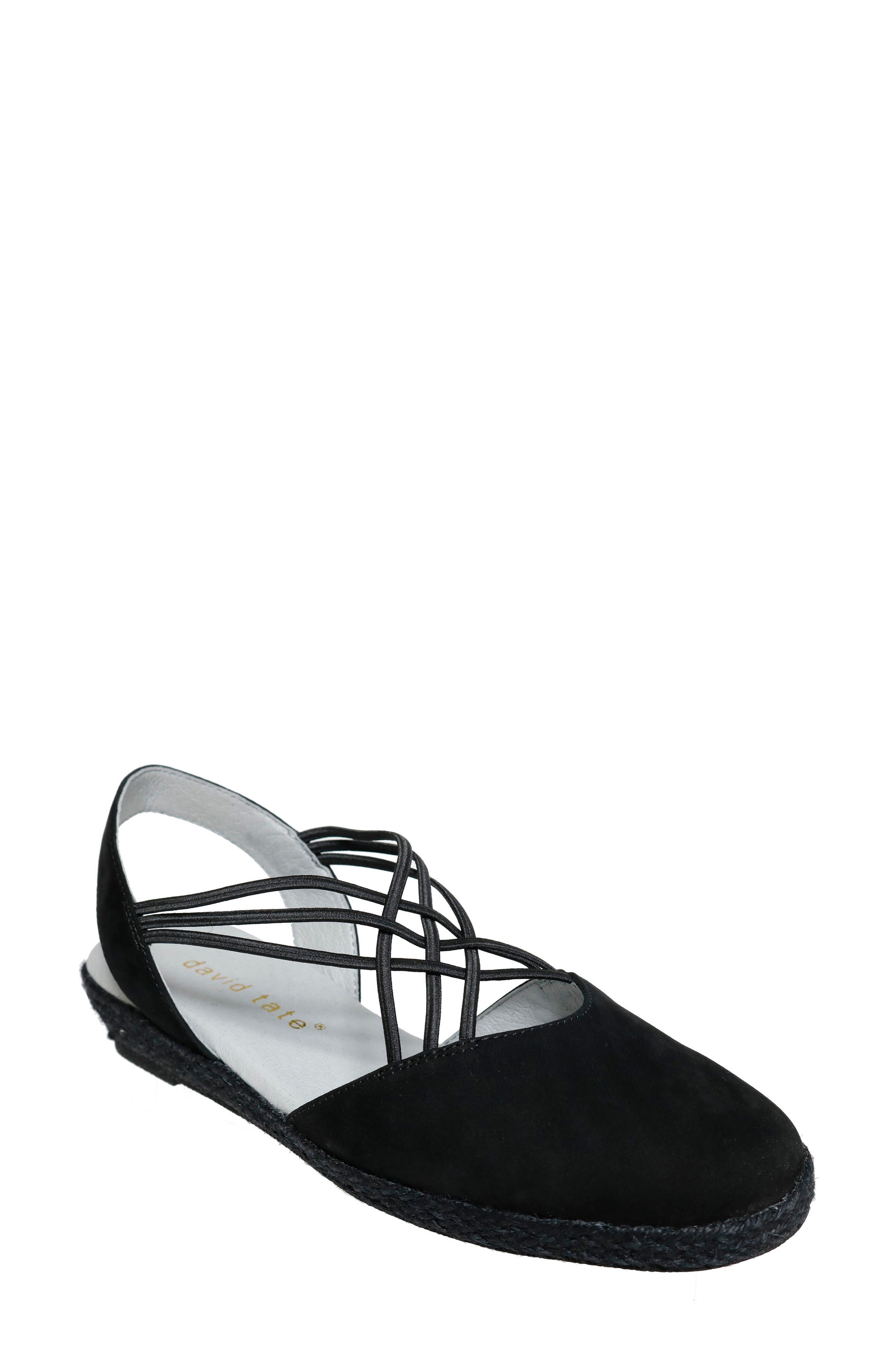 Miracle Espadrille Wedge Sandal