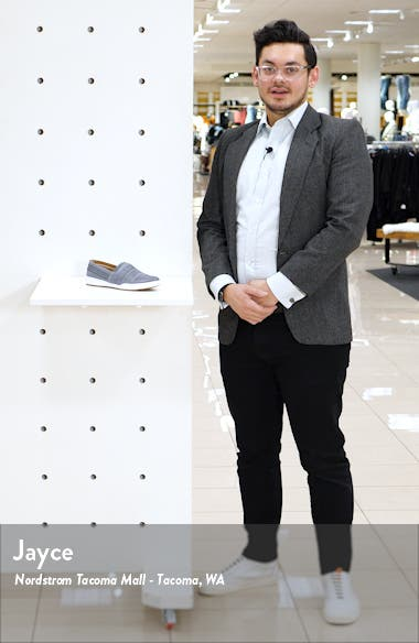 Loring Slip-On Sneaker, sales video thumbnail
