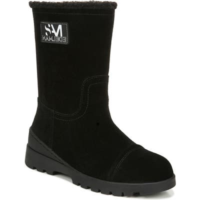 Sam Edelman Kaylie Boot- Black