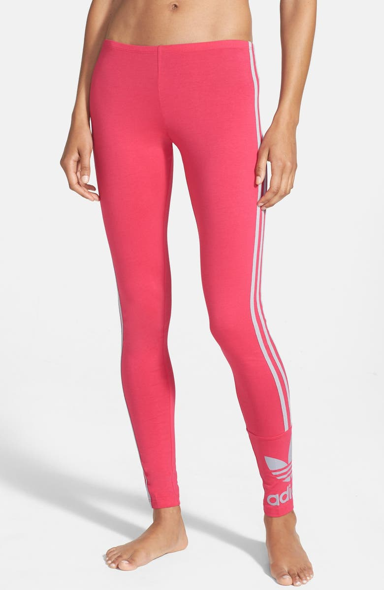 8d90e476e17db0 adidas Originals 3-Stripes Leggings | Nordstrom