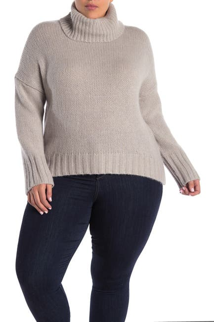Image of Naked Cashmere Hadley Cashmere Sweater