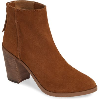 Bp. Heath Bootie- Brown
