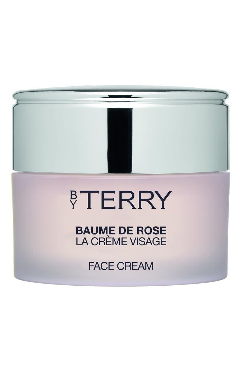 BY TERRY Baume de Rose Visage Face Cream, Main, color, NO COLOR