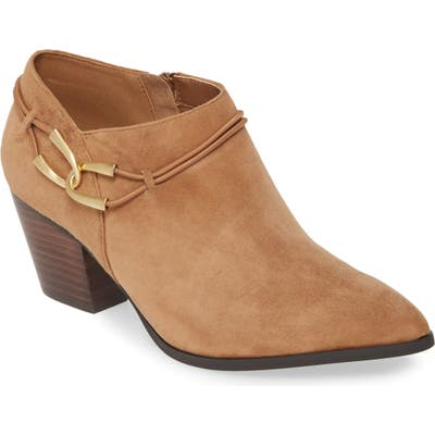 Bella Vita Esme Bootie, Brown