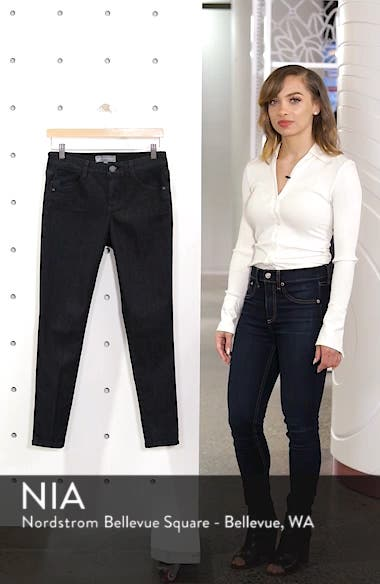 Ab-solution Ankle Skinny Jeans, sales video thumbnail