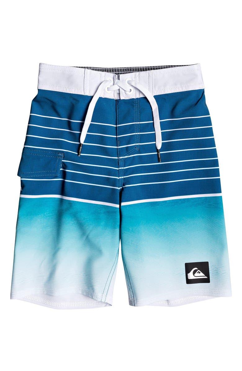 QUIKSILVER Highline Slab Board Shorts, Main, color, 444