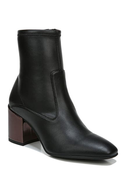 Image of Franco Sarto Tala Leather Bootie