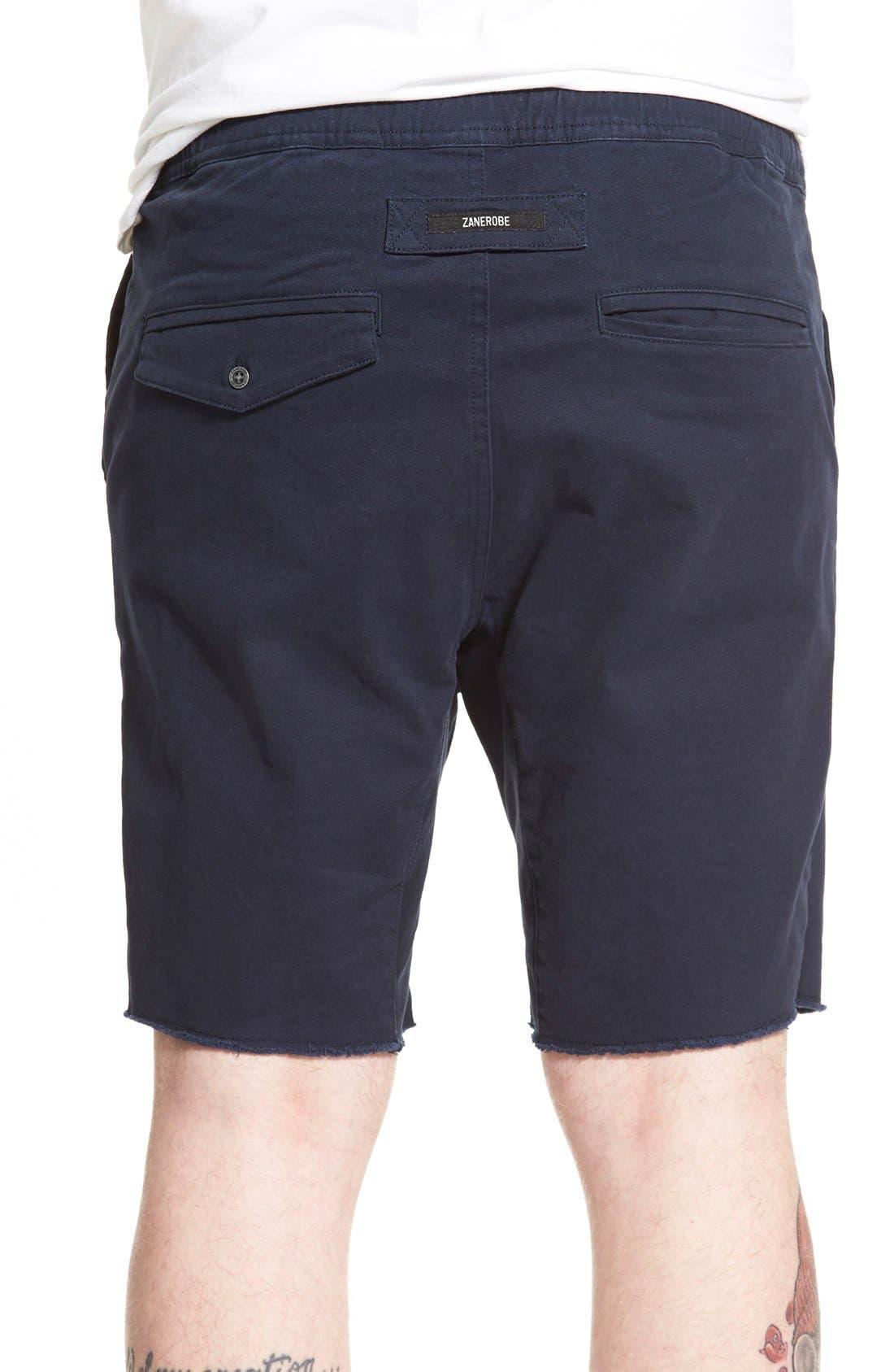 ,                             'Sureshot' Ikat Drawstring Shorts,                             Alternate thumbnail 10, color,                             410