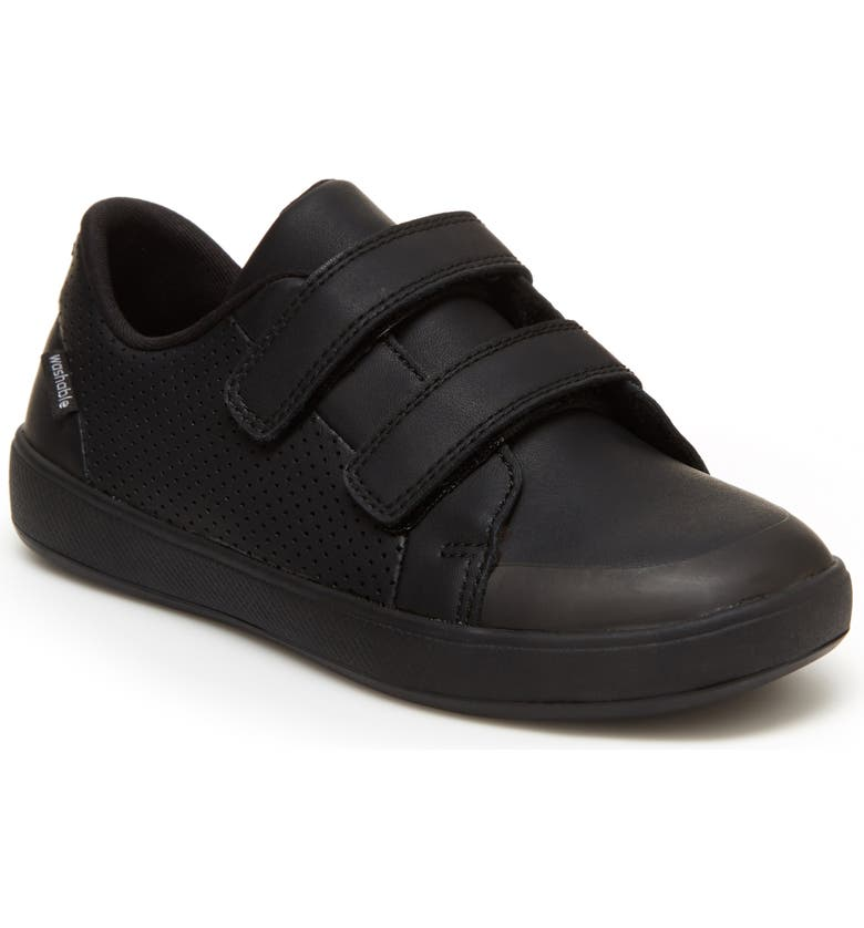 STRIDE RITE Made 2 Play<sup>®</sup> Sneaker, Main, color, BLACK