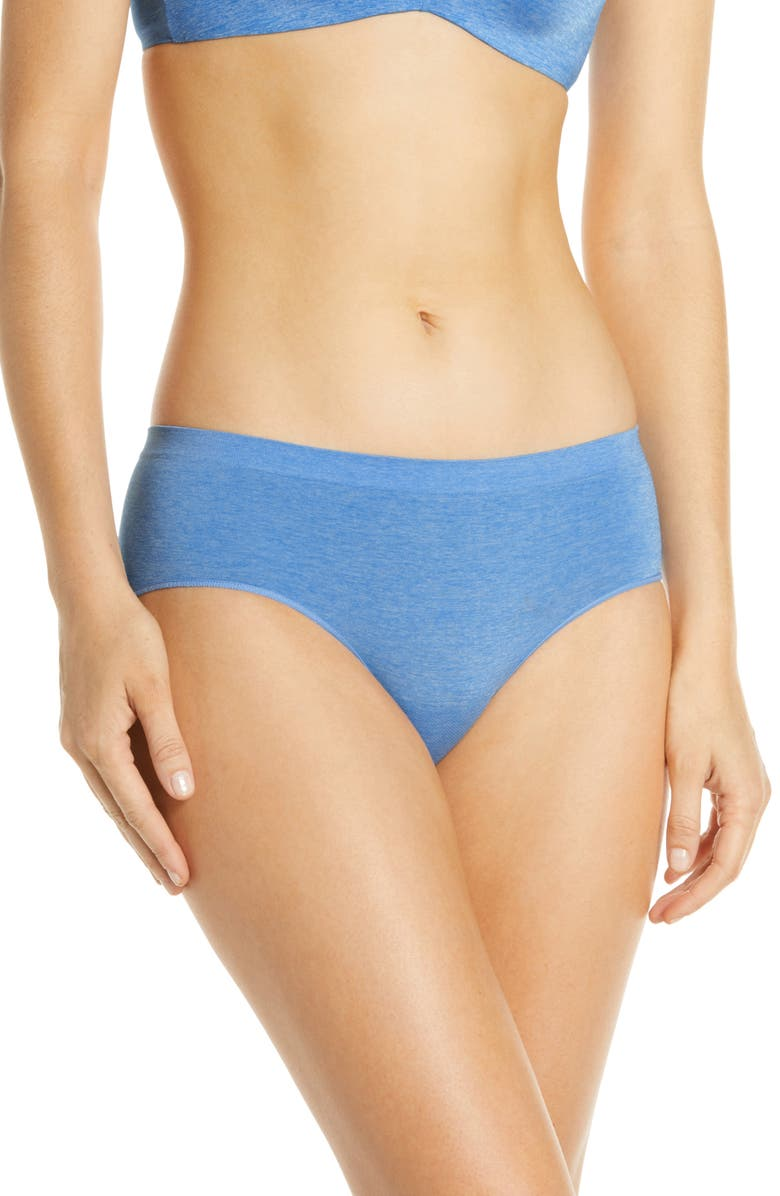B.TEMPT'D BY WACOAL Hipster Briefs, Main, color, 478