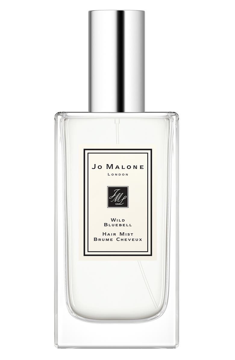 JO MALONE LONDON<SUP>™</SUP> Wild Bluebell Hair Mist, Main, color, NO COLOR