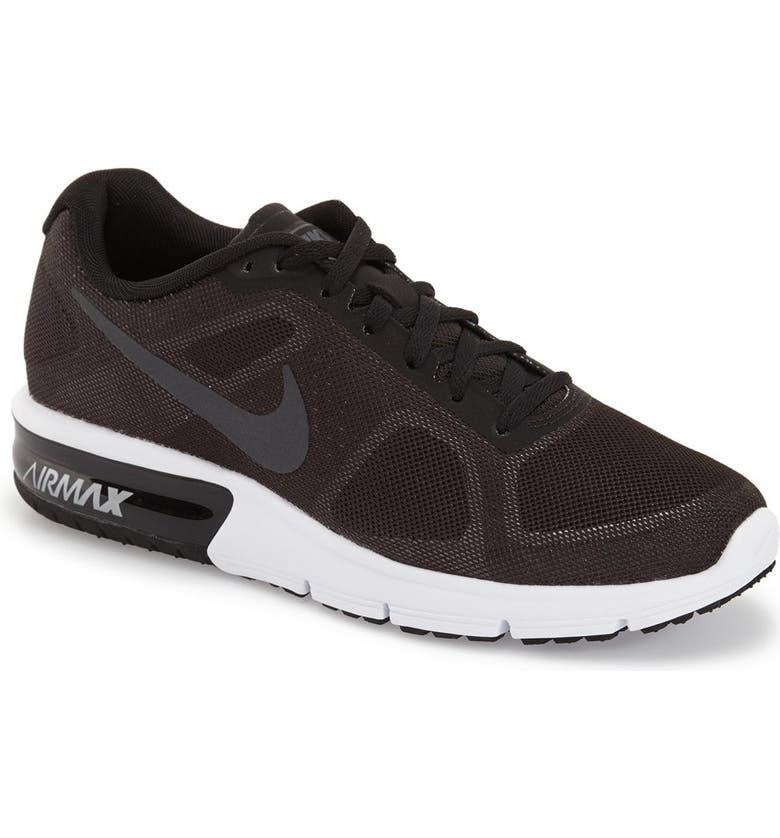 1195e8039e Nike 'Air Max Sequent' Running Shoe (Women)   Nordstrom