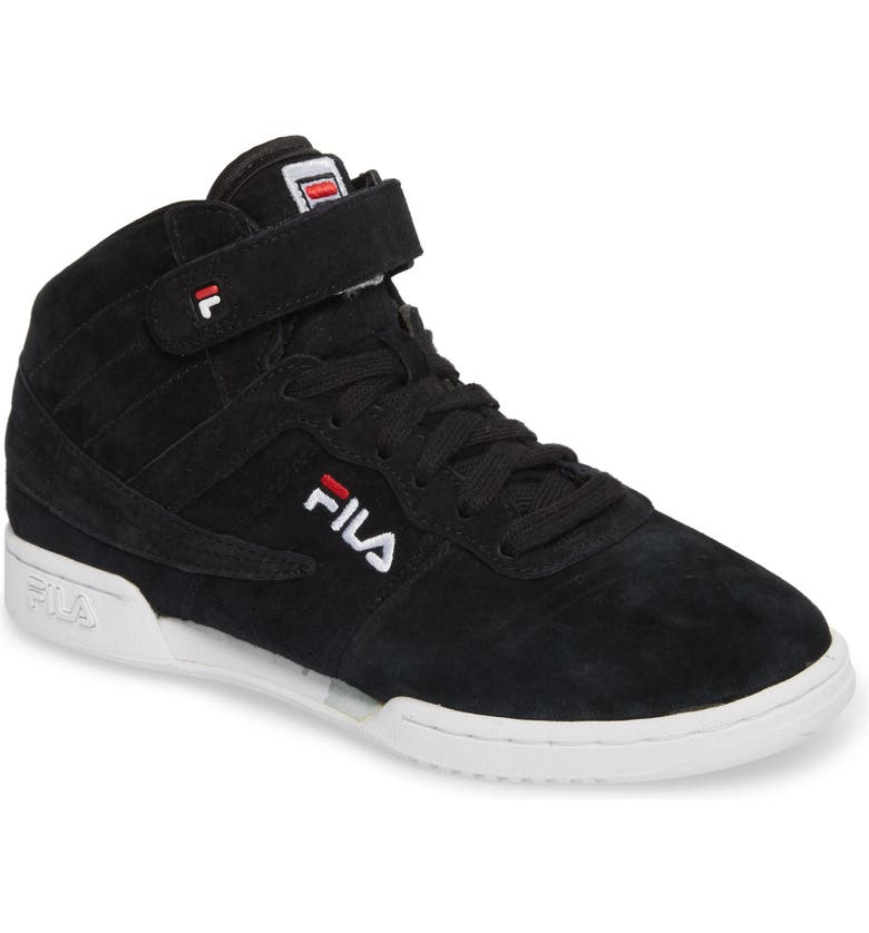 F 13 Premium Mid Top Sneaker