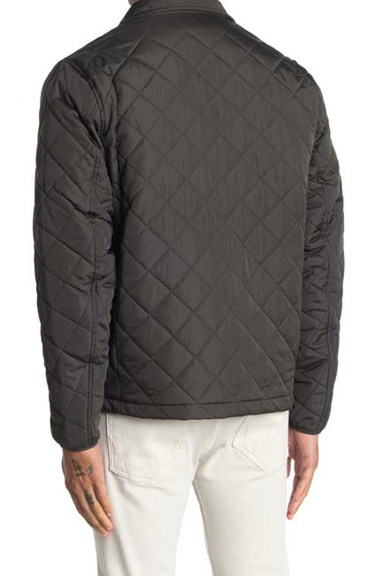Image of Hawke & Co. Quilted Jacket