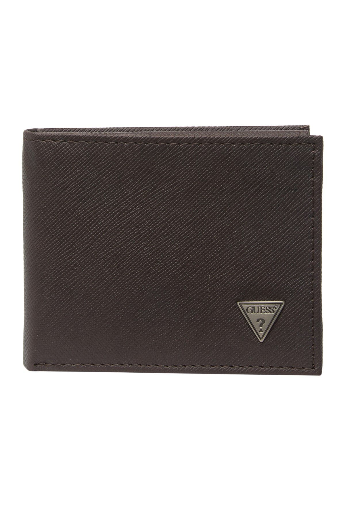 Image of GUESS Neo Passcase Wallet