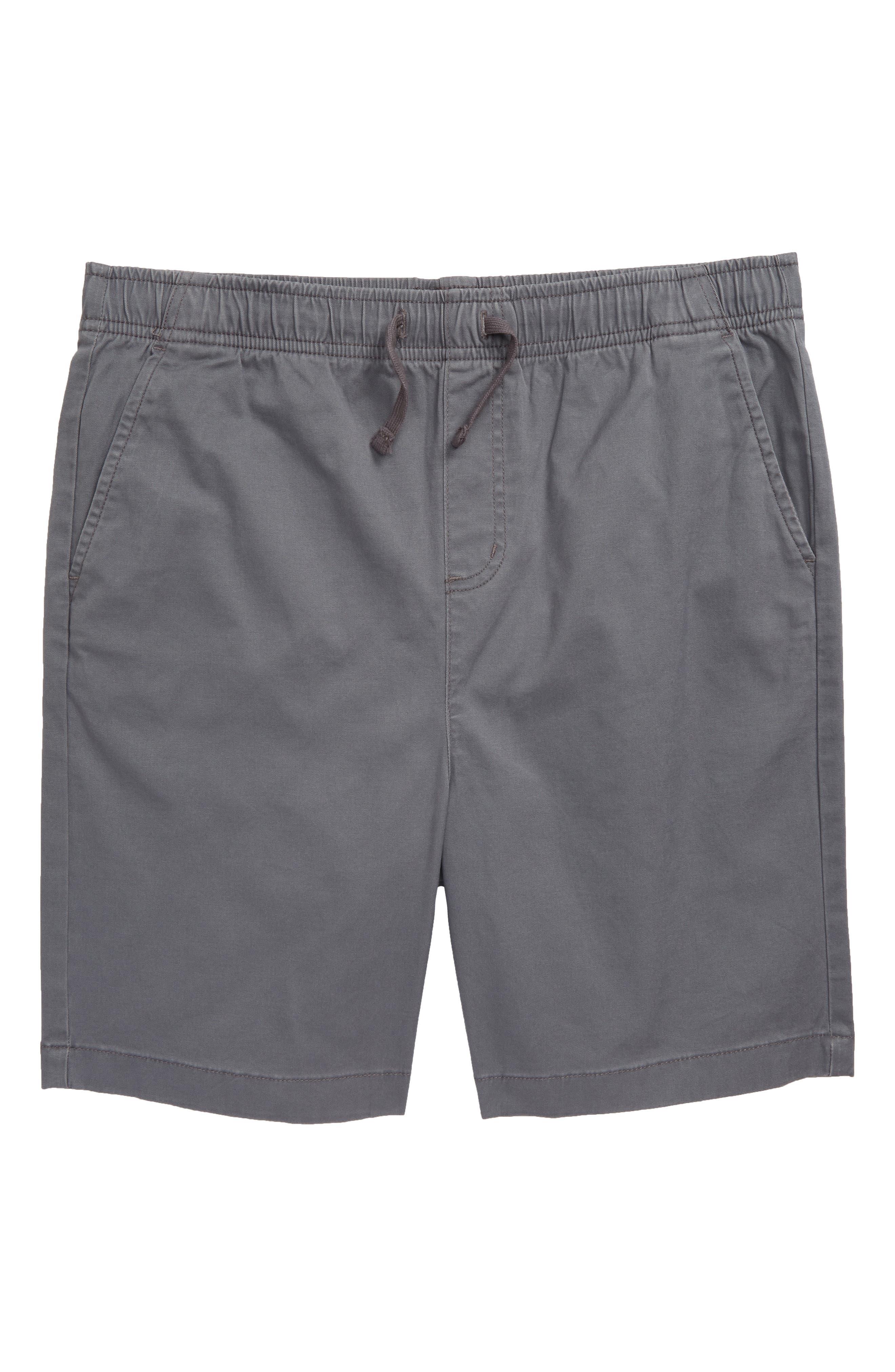 Toddler Boys Vineyard Vines Jetty Stretch Shorts Size 3T  Grey