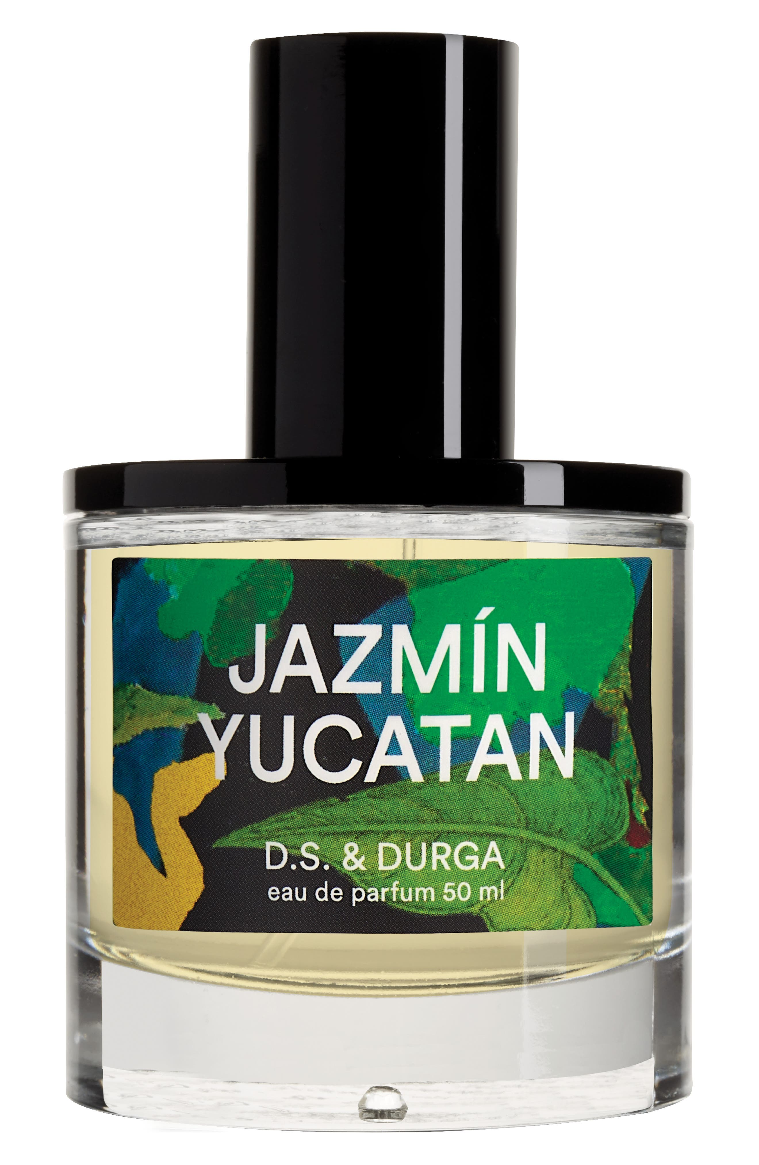 Jazmin Yucatan Eau De Parfum