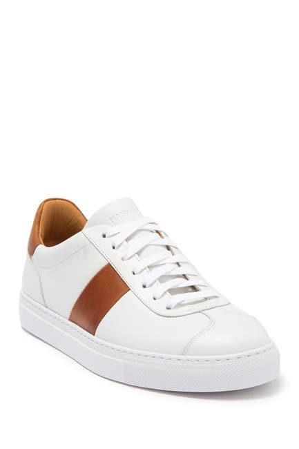 Image of Magnanni Elias Leather Sneaker